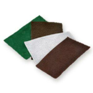 Almohadillas de Fibra