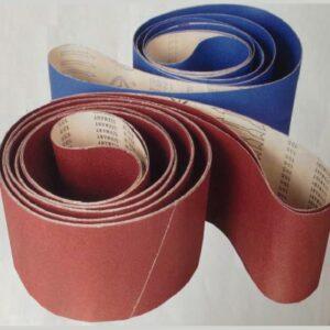 Bandas de papel