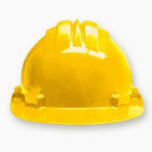 Casco Industrial Amarillo