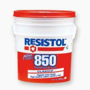 Resistol 850
