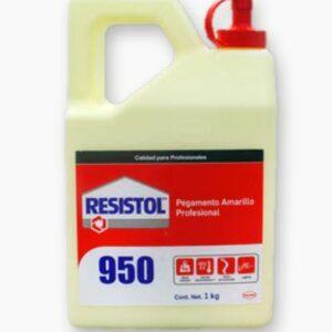 Resistol 950 Amarillo