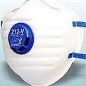 Respirador 212-V