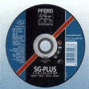 Discos de desbaste SG-PLUS
