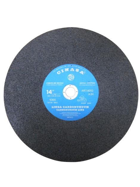 Disco de corte CINASA 2